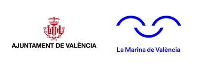 Logos Ville de Valence et Marina